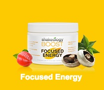 Shakeology Boosts Energy Beachbody