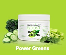 Power Greens Boost Beachbody Canada