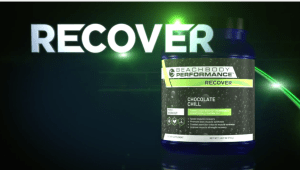 Recover Post Workout Performance