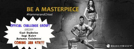 Hammer and Chisel Official Challenge Group