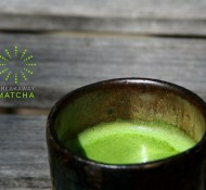 Get Breakaway Matcha Delivered With A Special Offer for Thanks For the Meal Readers