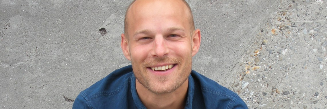 Søren Larsen, 2016-2017 Thanks To Scandinavia Scholar at