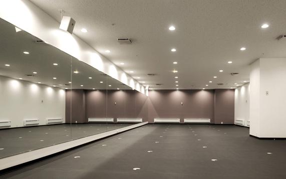 LAVAスタジオ