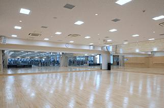 スポーツクラブNAS南林間スタジオ
