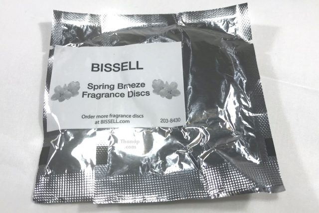 BISSELL Vac and Steam Scent Disk