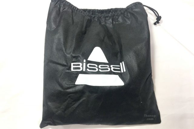 BISSELL PowerFresh Lift-Off Cleaning Tools Bag
