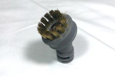 BISSELL PowerFresh Lift-Off Tool Brass Bristle Brush