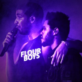 """A Reference Track for The Weeknd & Drake's """"Crew Love"""" Has Surfaced"""