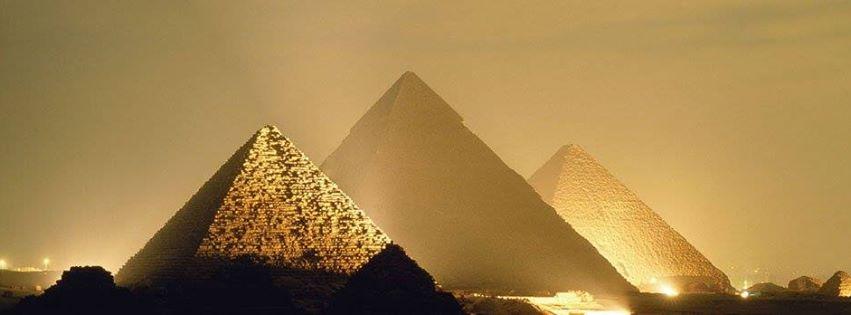 هل تعرف لماذا سميت مصر بهذا الاسم فى اللغة العربية و Egypt