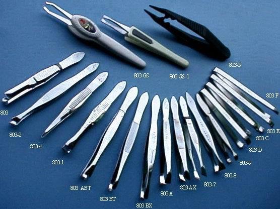 مزايا و عيوب ازالة الشعر بالملقاط و إرشادات لإستخدامه بشكل صحيح