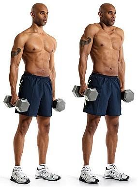 10 تمارين تعمل علي تقوية عضلات الكتف6