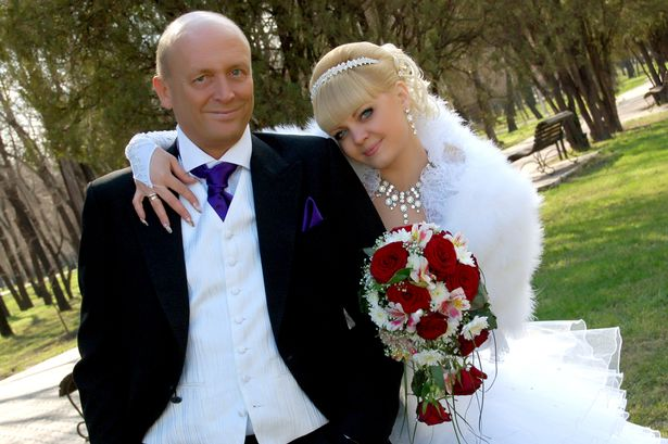 فارق السن في الزواج