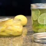 وصفة الزنجبيل والليمون والعسل - ثقف نفسك 5