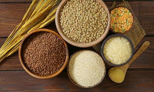 فوائد تناول الحبوب الكاملة