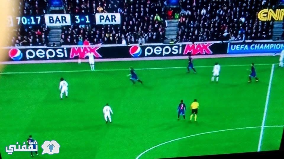 ضبط تردد قناة Enn الناقلة لمباريات دوري أبطال أوروبا 2018