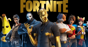 The latest version of the Fortnite game is 2021