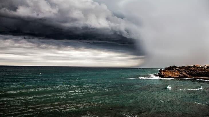 تفسير رؤية البحر في المنام ومعناه معلومة ثقافية