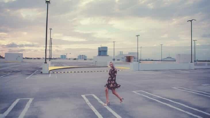 تفسير رؤية المشي في الشارع في الحلم