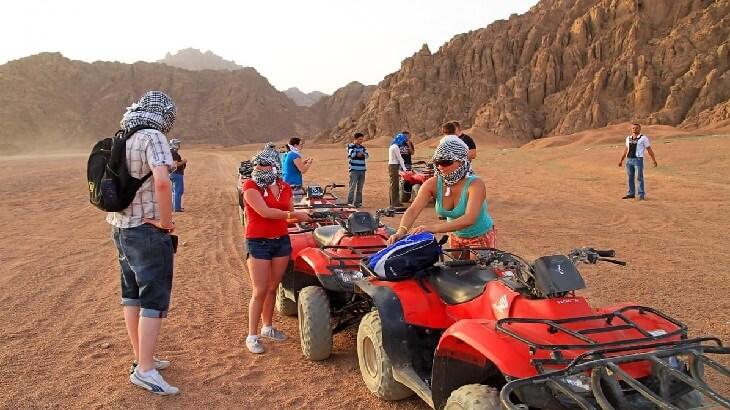 أجمل 5 اماكن سياحية في شرم الشيخ معلومة ثقافية