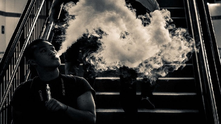 تفسير رؤية التدخين في الحلم ومعناه معلومة ثقافية