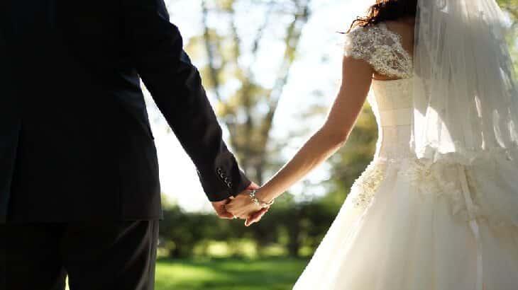تفسير رؤية الزواج في الحلم ومعناه