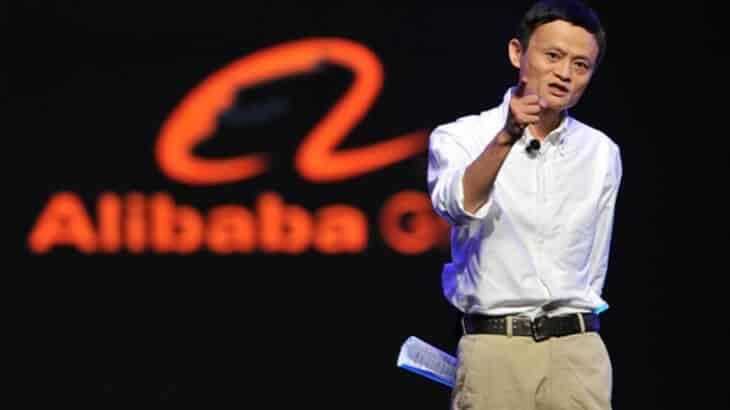 جاك ما مؤسس موقع علي بابا من أغنى 7 رجال اعمال في العالم