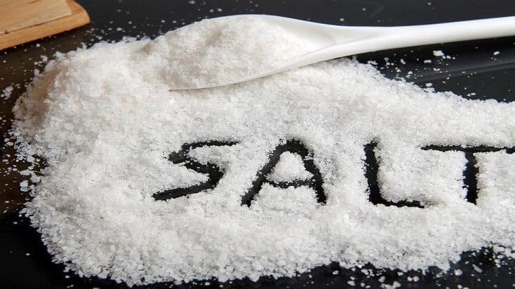 رؤية الملح في المنام