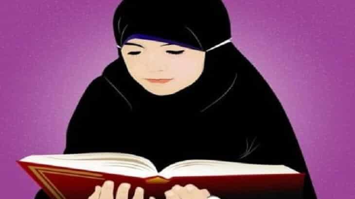 عبارات وكلمات عن الحجاب والستر معلومة ثقافية