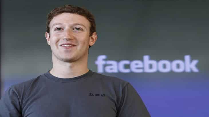 مارك زوكربيرج مؤسس الفيس بوك من ضمن أغنى 7 رجال اعمال
