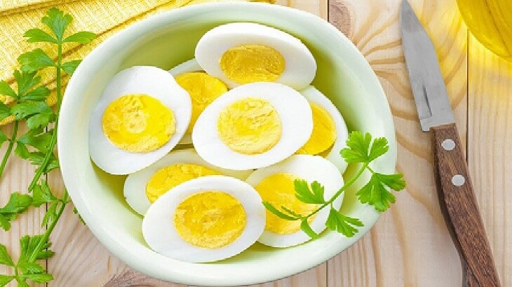 Benefits of boiled eggs 9 amazing benefits of boiled eggs know them
