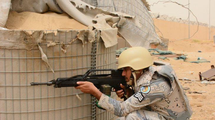 عبارات وكلمات عن جنود الوطن البواسل