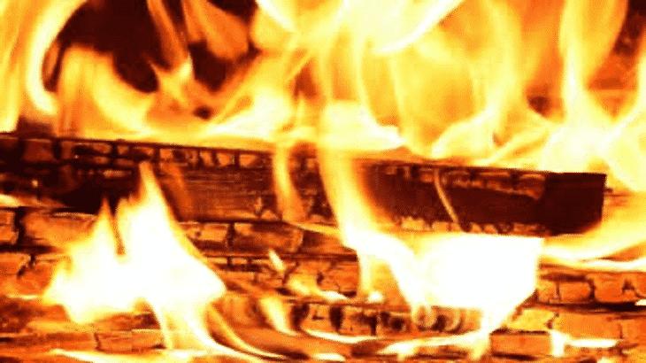 تفسير رؤية حريق في المنام