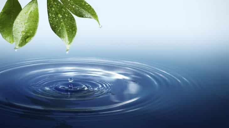 موضوع تعبير عن الماء واهميته بالعناصر والافكار