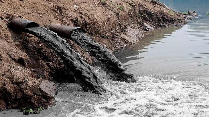 موضوع تعبير عن تلوث المياه وكيفية علاجها معلومة ثقافية