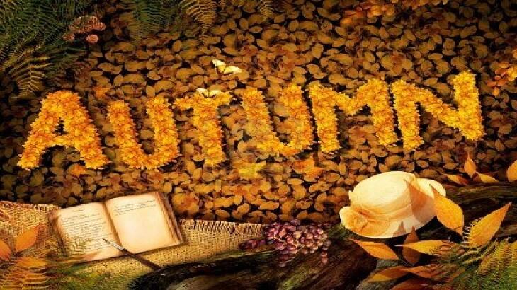 موضوع تعبير عن فصل الخريف بالعناصر والمقدمة والخاتمة