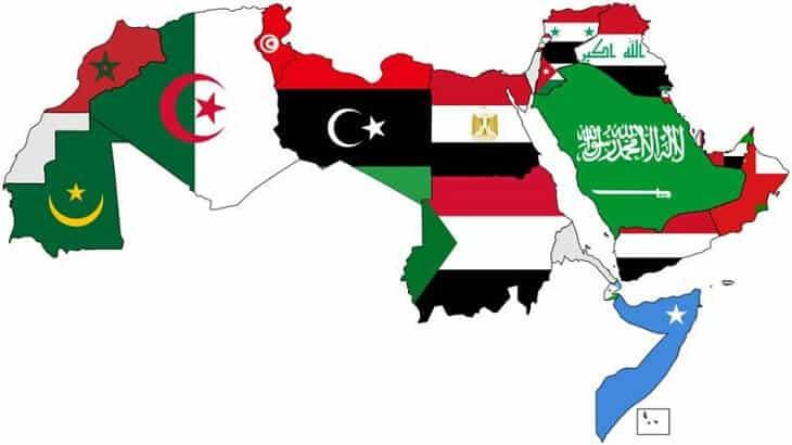 موضوع عن اهمية الوحدة العربية بين أقطار الوطن العربي