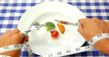 نظام غذائي لانقاص الوزن 2 كيلو في الاسبوع
