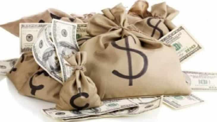 موضوع تعبير عن صيانة المال العام بالعناصر والافكار