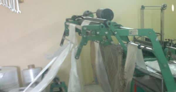 دراسة جدوي مشروع تصنيع الأكياس البلاستيك بالتفصيل