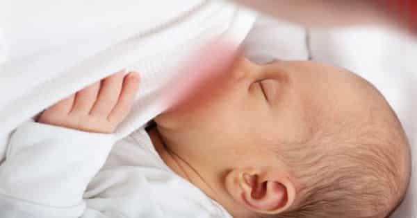 تفسير حلم إرضاع طفل في المنام ومعناه معلومة ثقافية