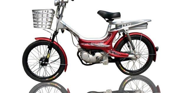 تفسير رؤية الدراجة الهوائية في المنام