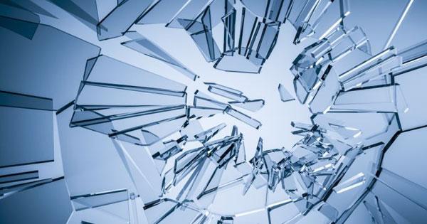 تفسير رؤية الزجاج في المنام
