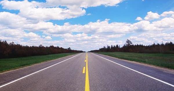 تفسير رؤية الطريق في المنام