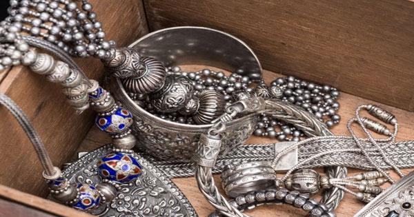 تفسير رؤية الفضة في المنام