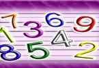 تفسير رؤية الأرقام أو الأعداد في المنام