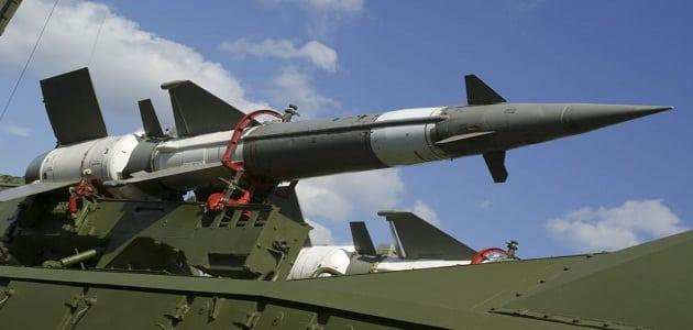 أهم الدول التي تمتلك القنبلة الذرية والسلاح النووي معلومة