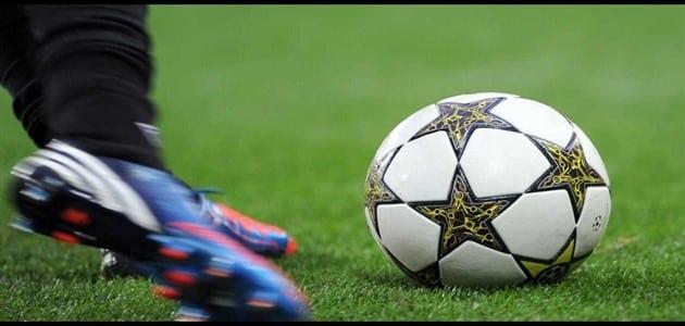 فوائد وأضرار لعبة كرة القدم