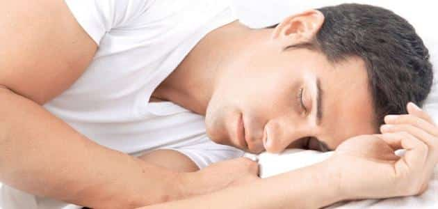 The benefits of early sleep at night The benefits of early sleep at night