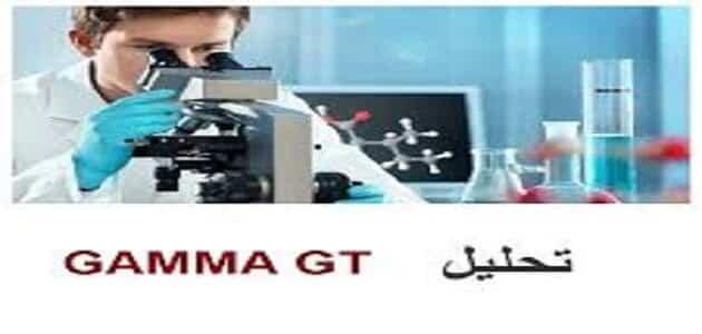 What does GAMMA GT mean? What does GAMMA GT mean?