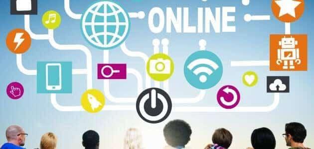 باقات وعروض وي We Adsl انترنت الجديدة معلومة ثقافية